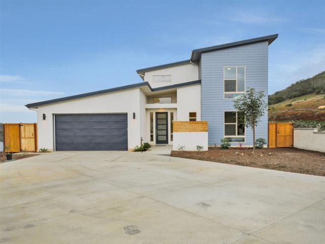 181 Via Las Brisas, San Marcos, CA 92069 (#190008629) :: eXp Realty of California Inc.