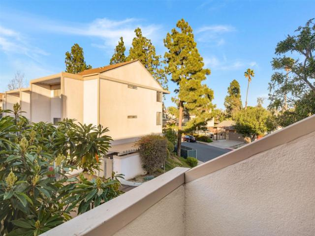 6174 Agee St #73, San Diego, CA 92122 (#190008641) :: Ascent Real Estate, Inc.