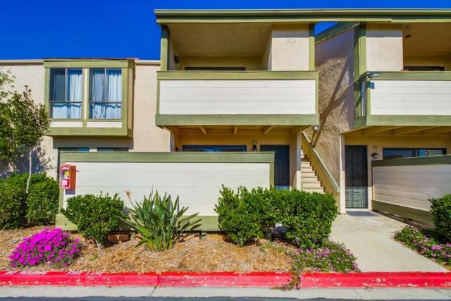 9229 Village Glen Dr #136, San Diego, CA 92123 (#190008643) :: Whissel Realty