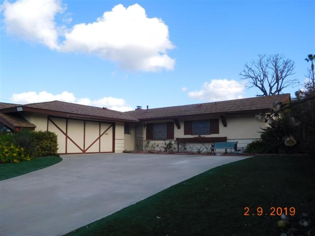 12303 Buckskin Trl, Poway, CA 92064 (#190008689) :: The Marelly Group | Compass