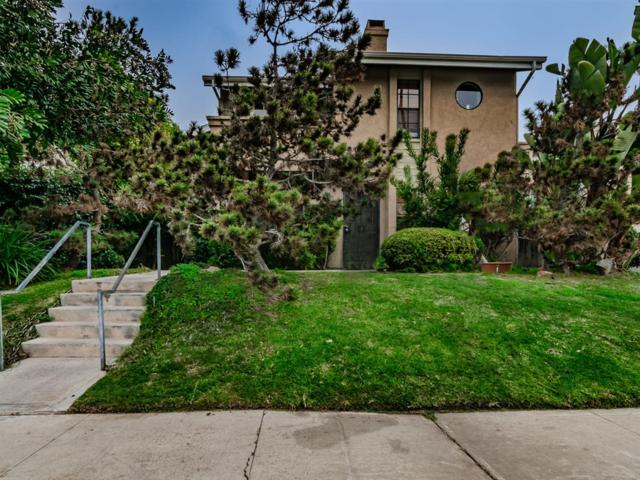 936 Sapphire St C, San Diego, CA 92109 (#190008691) :: Welcome to San Diego Real Estate