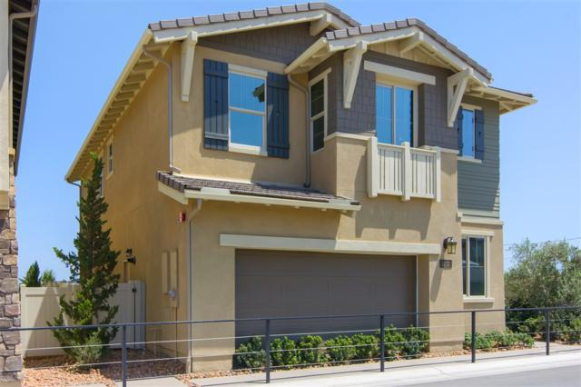 1265 Via Candelas (54), Oceanside, CA 92056 (#190008695) :: Welcome to San Diego Real Estate