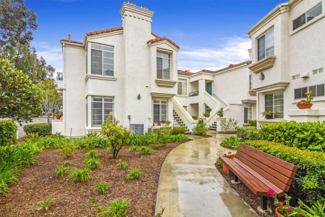 3335 Genoa Way #113, Oceanside, CA 92056 (#190008711) :: Whissel Realty