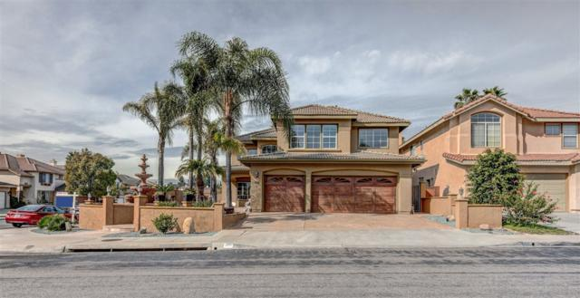 598 Padrone Pl, Chula Vista, CA 91910 (#190008729) :: The Marelly Group | Compass