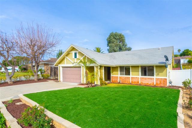 12223 Buckskin Trl, Poway, CA 92064 (#190008731) :: eXp Realty of California Inc.