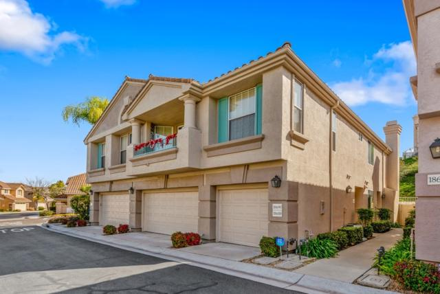 18688 Caminito Pasadero, San Diego, CA 92128 (#190008757) :: San Diego Area Homes for Sale