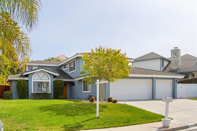 7622 Primavera Way, Carlsbad, CA 92009 (#190008768) :: eXp Realty of California Inc.