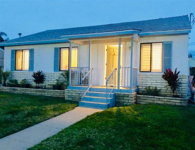 1928 Alvarado St, Oceanside, CA 92054 (#190008769) :: Neuman & Neuman Real Estate Inc.