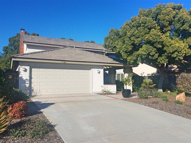 718 Point Arguello, Oceanside, CA 92058 (#190008779) :: Keller Williams - Triolo Realty Group