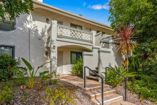 13272 Salmon River Road #204, San Diego, CA 92129 (#190008782) :: San Diego Area Homes for Sale