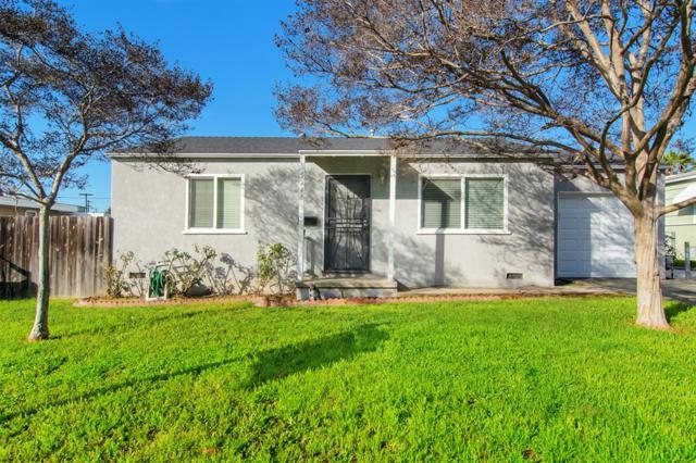 5244 Spruce St, San Diego, CA 92105 (#190008813) :: Pugh | Tomasi & Associates