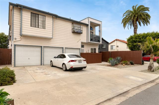 4540 Oregon St #3, San Diego, CA 92116 (#190008825) :: eXp Realty of California Inc.