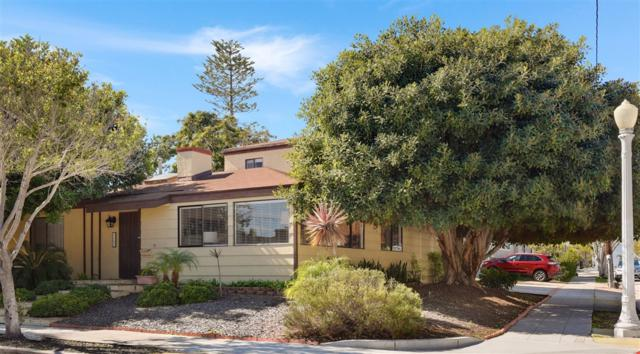 3684 Jewell St, San Diego, CA 92109 (#190008826) :: eXp Realty of California Inc.