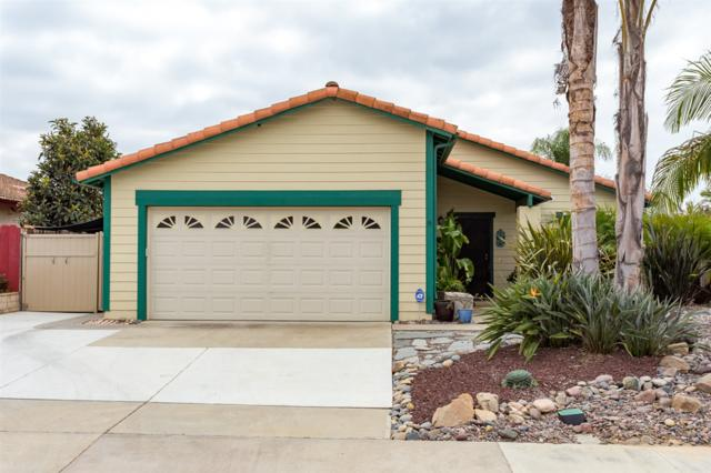 3385 Hollowtree Dr, Oceanside, CA 92058 (#190008837) :: The Marelly Group | Compass