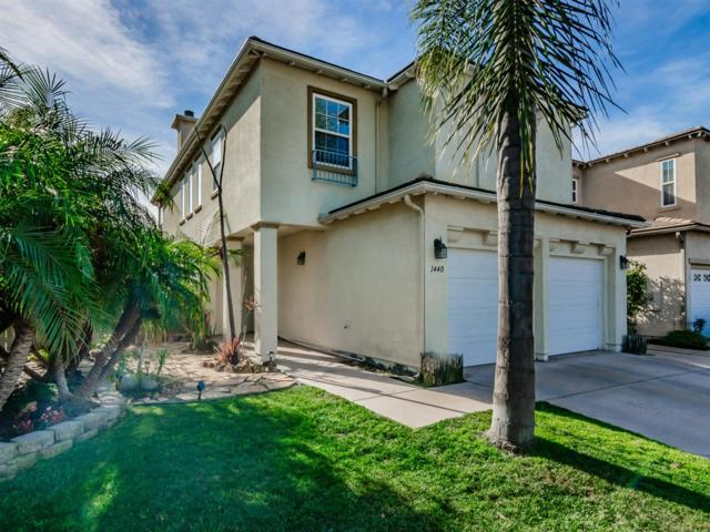 1440 Enchante Way, Oceanside, CA 92056 (#190008845) :: Whissel Realty