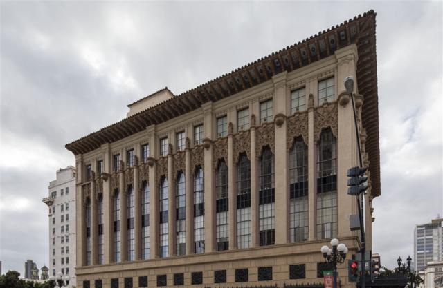 531 Broadway, San Diego, CA 92101 (#190008846) :: Coldwell Banker Residential Brokerage
