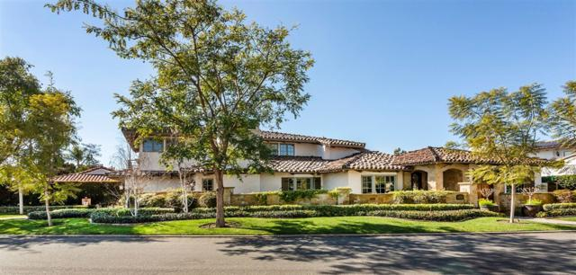 6156 La Flecha, Rancho Santa Fe, CA 92067 (#190008847) :: Keller Williams - Triolo Realty Group