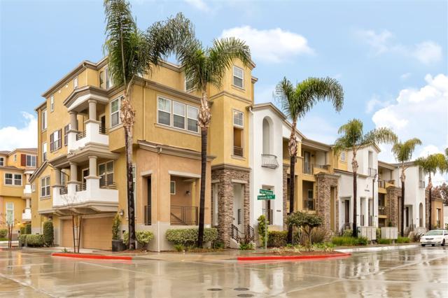 5060 Plaza Promenade, San Diego, CA 92123 (#190008857) :: Whissel Realty