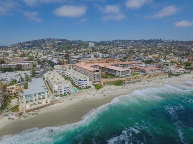 100 Coast Blvd #305, La Jolla, CA 92037 (#190008887) :: eXp Realty of California Inc.