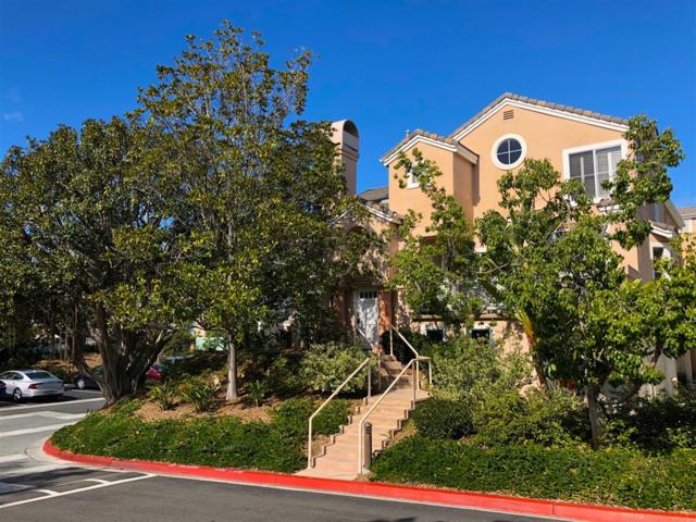 12992 Carmel Creek Rd. #167, San Diego, CA 92130 (#190008909) :: Neuman & Neuman Real Estate Inc.