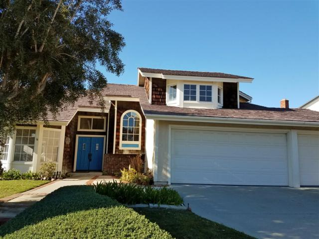 3033 Calle Frontera, San Clemente, CA 92673 (#190008920) :: Whissel Realty