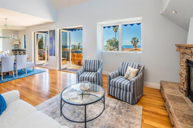 1724 Haydn Drive, Cardiff By The Sea, CA 92007 (#190008925) :: Be True Real Estate