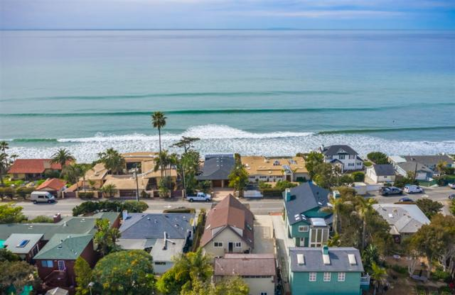 1439 Neptune Ave, Encinitas, CA 92024 (#190008932) :: Neuman & Neuman Real Estate Inc.