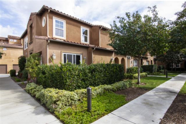 17019 Camino Marcilla #8, San Diego, CA 92127 (#190008944) :: The Yarbrough Group