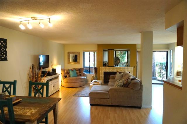 4009 Layang Layang Cir Unit I, Carlsbad, CA 92008 (#190008954) :: Allison James Estates and Homes