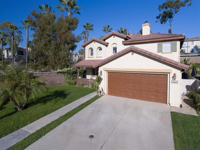 1301 Fieldbrook St, Chula Vista, CA 91913 (#190008969) :: Neuman & Neuman Real Estate Inc.