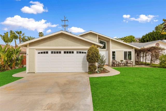 942 Windsor Creek Ct., Cardiff By The Sea, CA 92007 (#190008973) :: Coldwell Banker Residential Brokerage