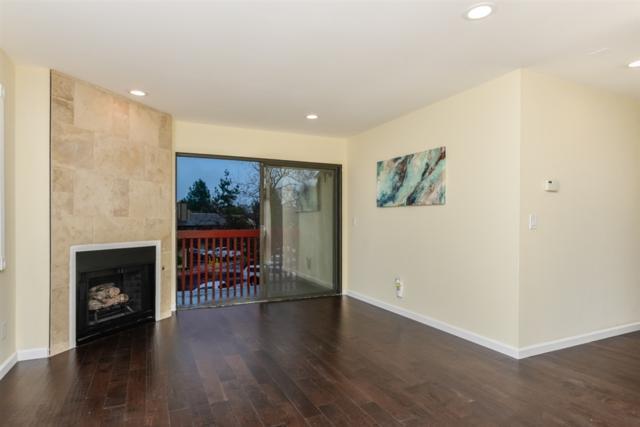 826 Tamayo Dr #2, Chula Vista, CA 91910 (#190008974) :: Keller Williams - Triolo Realty Group