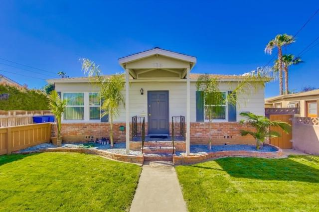 136 Brightwood Ave, Chula Vista, CA 91910 (#190008980) :: Keller Williams - Triolo Realty Group