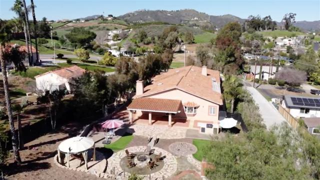 185 Via Las Brisas, San Marcos, CA 92069 (#190008986) :: eXp Realty of California Inc.