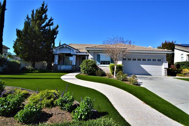 620 Concord Pl, San Marcos, CA 92069 (#190009014) :: eXp Realty of California Inc.