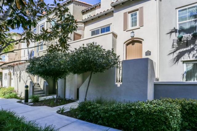 10558 Zenor Lane #59, San Diego, CA 92127 (#190009021) :: Whissel Realty