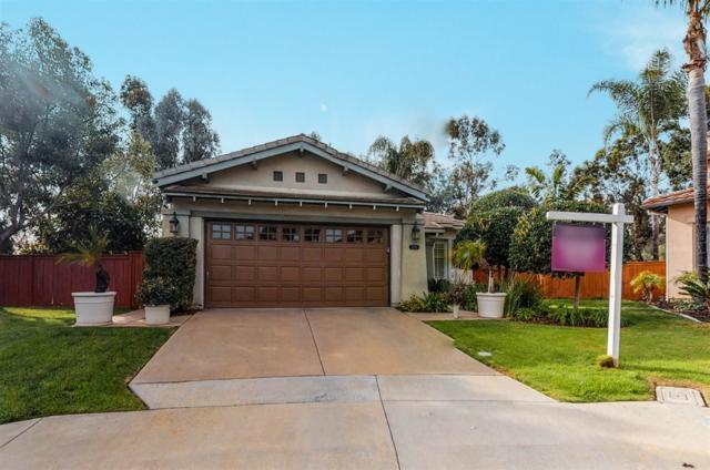 2575 Flagstaff Court, Chula Vista, CA 91914 (#190009029) :: Cane Real Estate