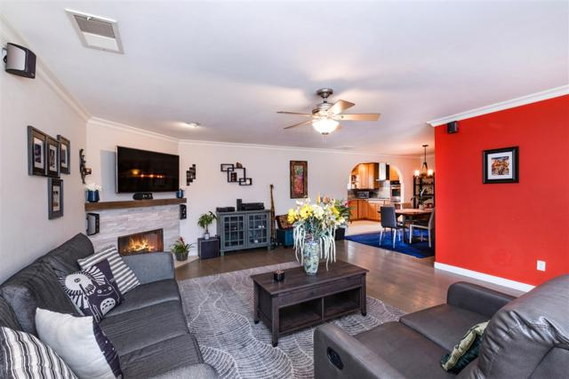 5112 Benton Place, San Diego, CA 92116 (#190009043) :: Whissel Realty