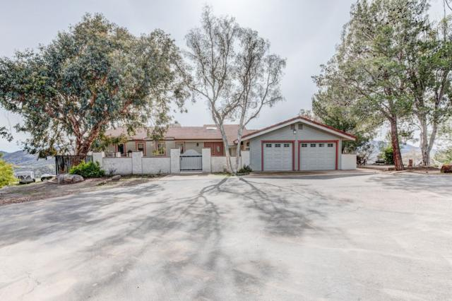 1849 Honey Springs Rd., Jamul, CA 91935 (#190009058) :: Whissel Realty