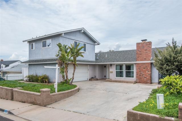 525 Azalea, Chula Vista, CA 91911 (#190009086) :: Keller Williams - Triolo Realty Group