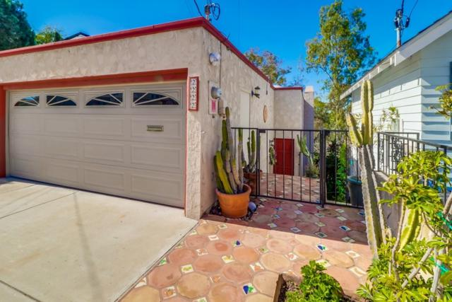 2222 29Th, San Diego, CA 92104 (#190009141) :: The Yarbrough Group