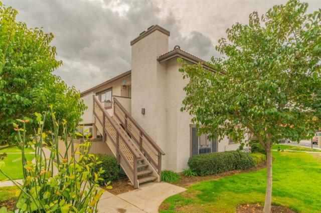 9885 Caspi Gardens Dr #4, Santee, CA 92071 (#190009142) :: Whissel Realty
