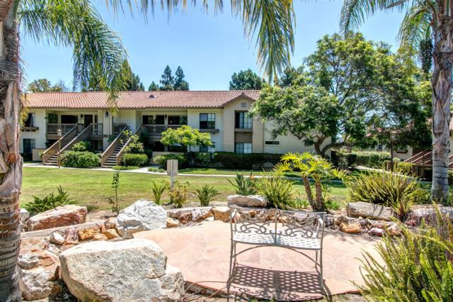 12550 Carmel Creek Rd #94, San Diego, CA 92130 (#190009167) :: Coldwell Banker Residential Brokerage