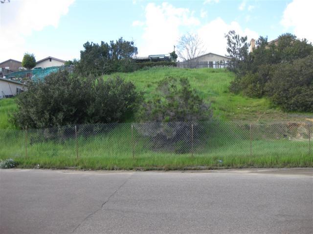 Elkhart Street 477-590-24-00, San Diego, CA 92105 (#190009169) :: Pugh | Tomasi & Associates