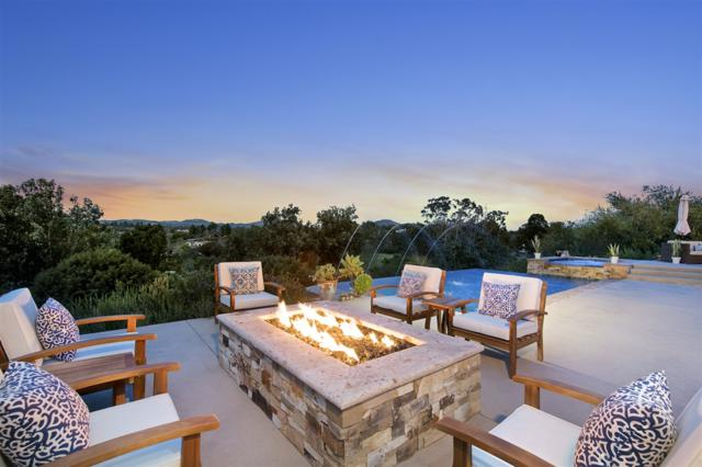 5530 Codorniz, Rancho Santa Fe, CA 92067 (#190009179) :: Coldwell Banker Residential Brokerage