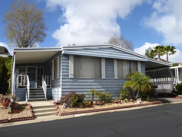 525 W El Norte Pkwy #251, Escondido, CA 92026 (#190009200) :: Neuman & Neuman Real Estate Inc.