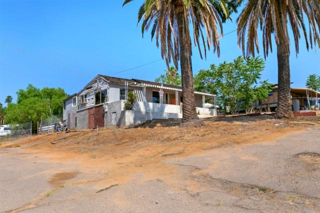 8424 Winter Gardens Blvd, El Cajon, CA 92040 (#190009210) :: Neuman & Neuman Real Estate Inc.