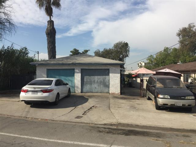 3712-14 52nd Street, San Diego, CA 92105 (#190009220) :: The Yarbrough Group