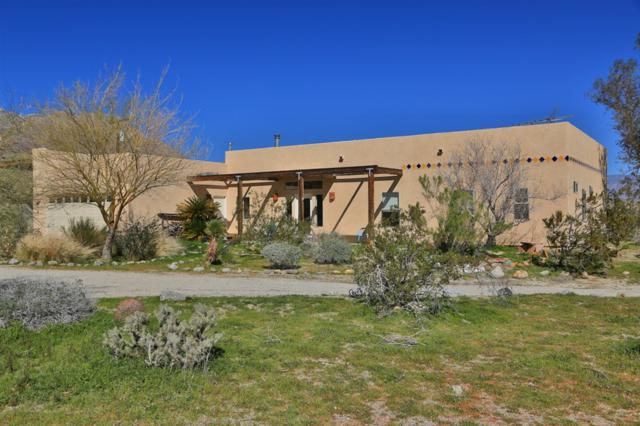 3390 Bar O Drive, Borrego Springs, CA 92004 (#190009226) :: Whissel Realty