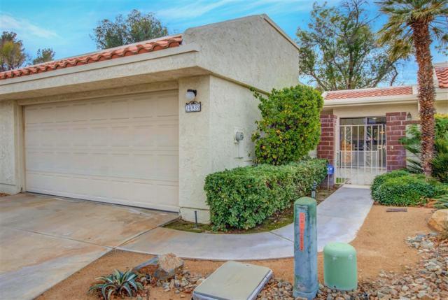 34939 Calle Sama, Cathedral City, CA 92234 (#190009243) :: Neuman & Neuman Real Estate Inc.